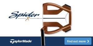 TaylorMade Spider X