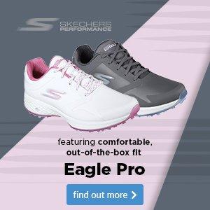Skechers Eagle Pro