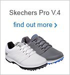 Skechers Pro V4