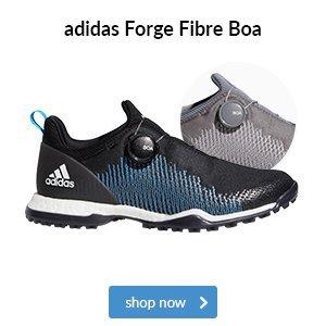 adidas Forge Fibre Boa