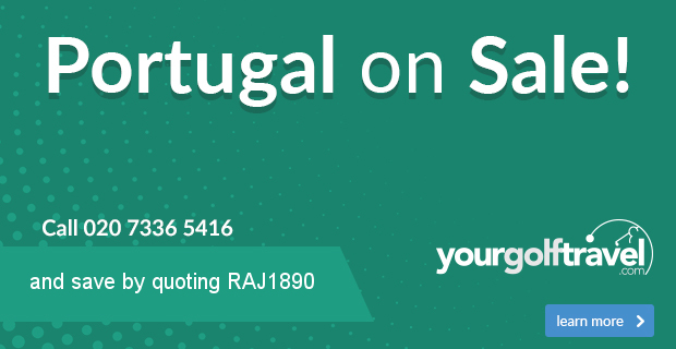 Your Golf Travel   Portugal on Sale