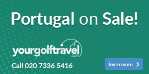 Your Golf Travel | Portugal on Sale