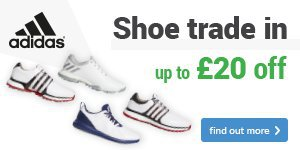 Shoe Trade In - Adidas