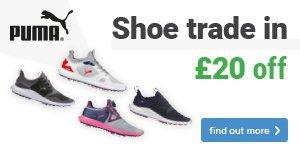 Shoe Trade In - PUMA