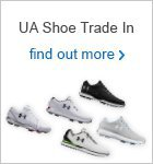 Shoe Trade In - Under Armour