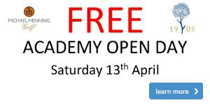 Academy Open Day