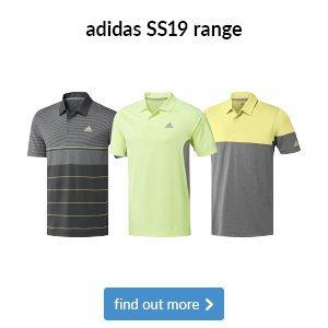 Adidas Spring Summer Collection