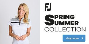 FootJoy Women's Spring Summer Collection