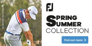 FootJoy Spring Summer Collection