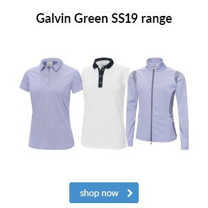 Galvin Green Women's Spring Summer Collection