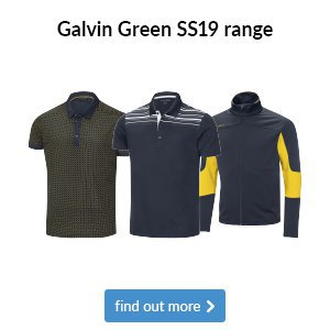 Galvin Green Spring Summer Collection