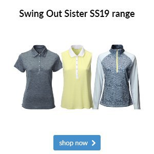 Swing Out Sister Spring Summer Collection