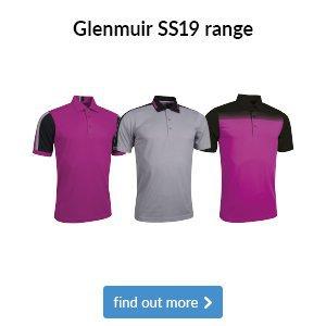 Glenmuir Spring Summer Collection