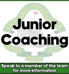 Jr coaching