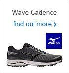 Mizuno Wave Cadence GTX