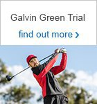 Galvin Green - Experience the ultimate golf jacket
