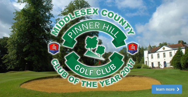 Pinner Hill Golf Club