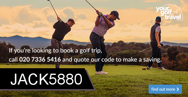 Your Golf Travel - Looking to book a golf trip?