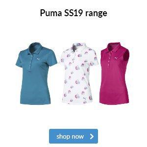Puma Women's Summer Collection 2019