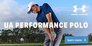 UA Performance Polo 2.0