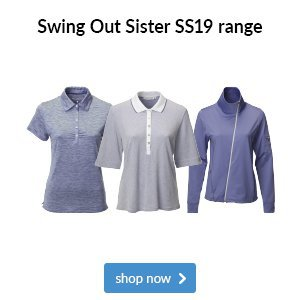 Swing Out Sister Summer Collection 2019