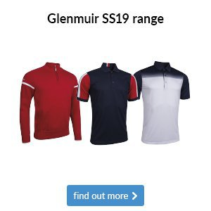 Glenmuir Summer Collection 2019