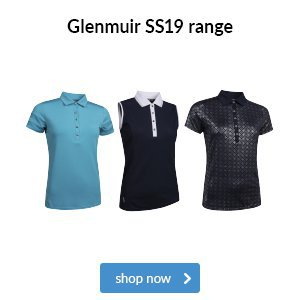 Glenmuir Women's Summer Collection