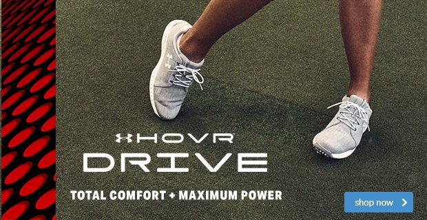 Under Armour HOVR Drive Women's