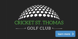 Cricket St. Thomas Golf Club