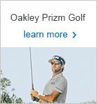 Oakley Prizm - See the best shot in Prizm