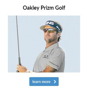 Oakley Prizm - See the best shot in Prizm