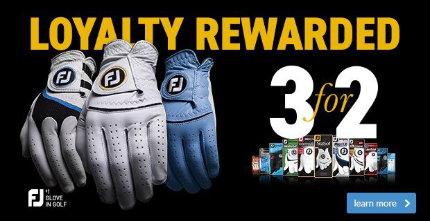 FJ 3 for 2 on gloves