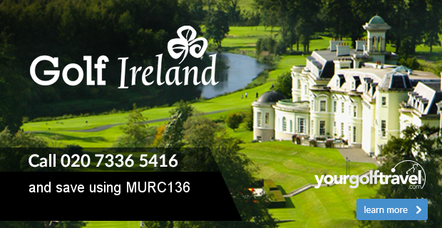 Your Golf Travel | Golf Ireland