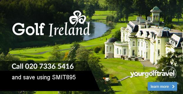 Your Golf Travel   Golf Ireland