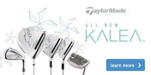 TaylorMade Kalea Family