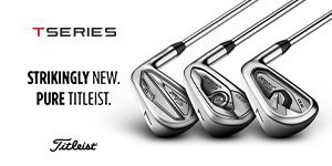 Titleist T Series Irons