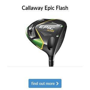 Callaway Lady Epic Flash Woods