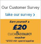 Customer Survey - C&C 2019