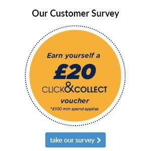 Customer Survey - C&C 2019