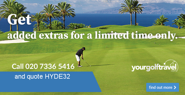Your Golf Travel   The Extra Yard