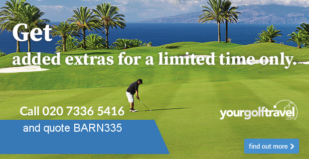Your Golf Travel | The Extra Yard