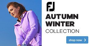 FootJoy Women's Autumn Winter Collection 2019