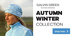Galvin Green Women's Autumn Winter Collection 2019