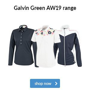 Galvin Green Women's AW19 Collection
