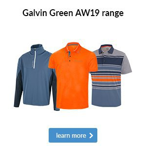 Galvin Green AW19 Collection