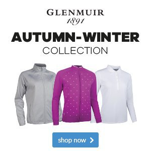 Glenmuir Women's Autumn Winter Collection 2019