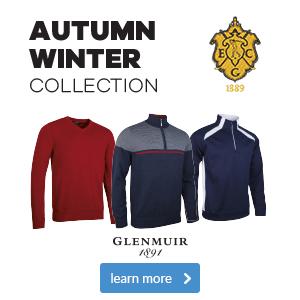 Glenmuir Autumn Winter Collection 2019