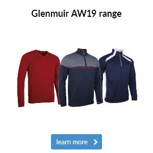 Glenmuir Autumn Winter Collection 2019