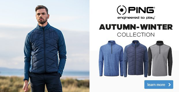PING Autumn Winter Collection 2019