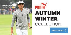 Puma Autumn Winter Collection 2019